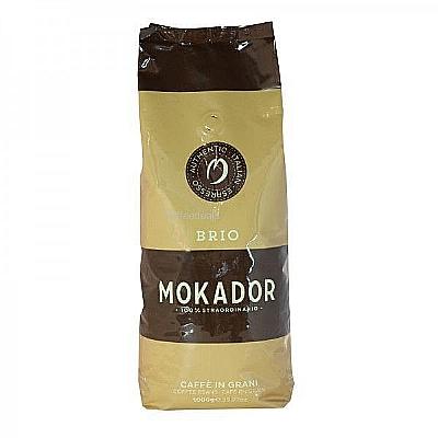 Mokador Brio Beans 1 kg