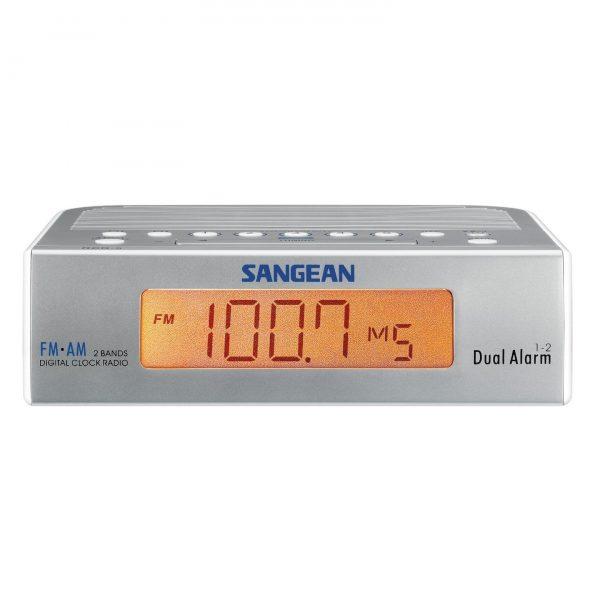 שעון מעורר Sangean RCR5